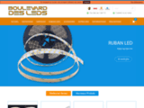 Utilisation du ruban LED SMD dans le secteur du tourisme