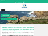 Creavoyages agence de voyage suisse romande