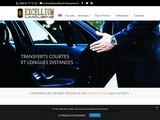 VTC Marseille avec Provence Voyage