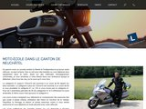 Permis moto : avantages et inconvénients