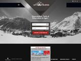 Tsanteleina, hotel 4 étoiles en Savoie
