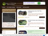 Guide tourisme région Grand-Est